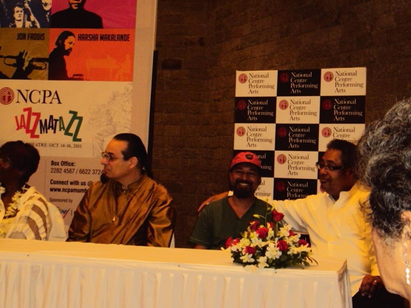 NCPA Press Conference